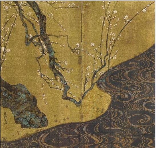 File:White Prunus Korin.jpg