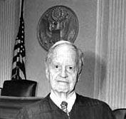 Whitman Knapp American judge