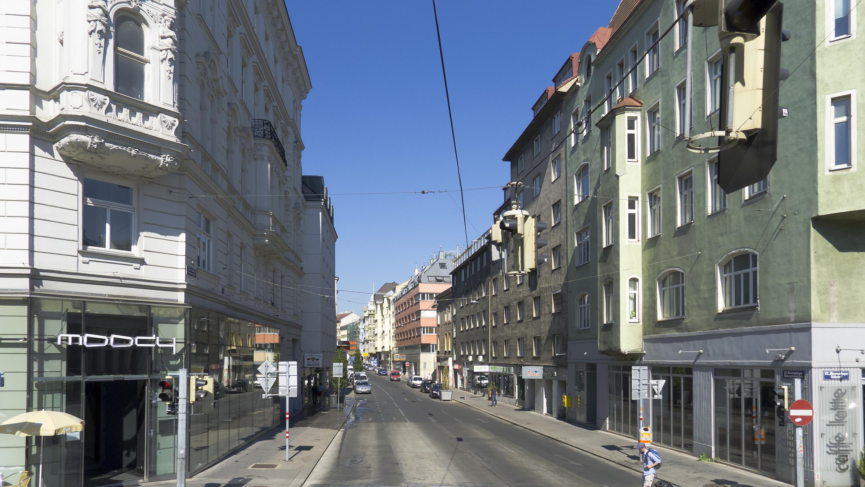 Linz - City Speed Dating: Termine