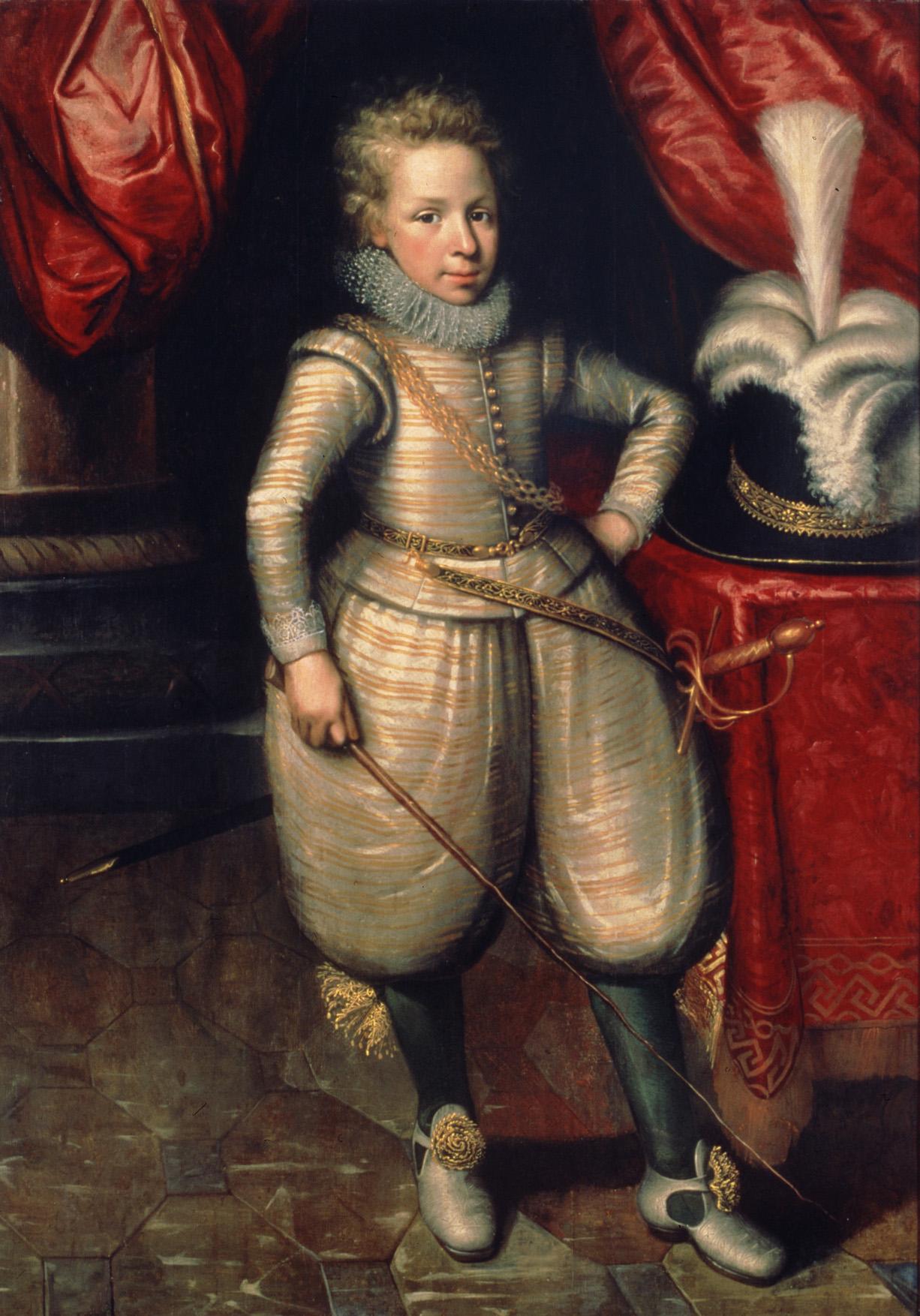 Willem van Nassau, heer van de Lek