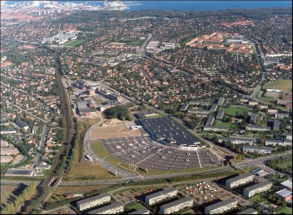Aarhus bordeller solcenter skive