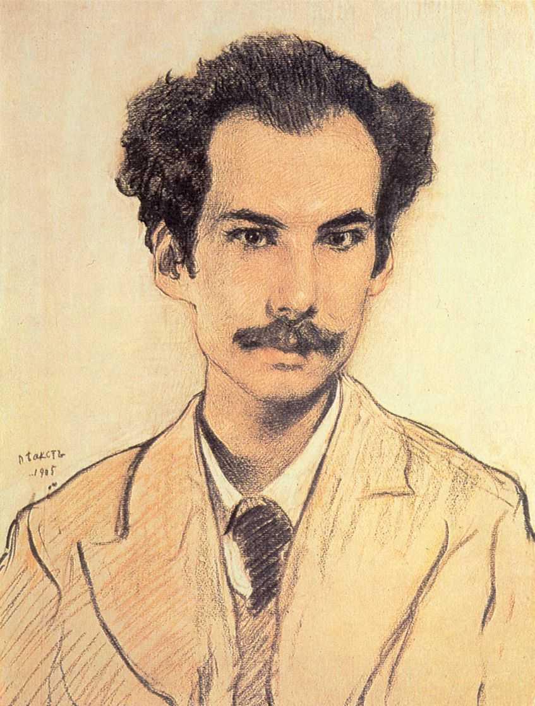 Victor Gusev (poet): biography