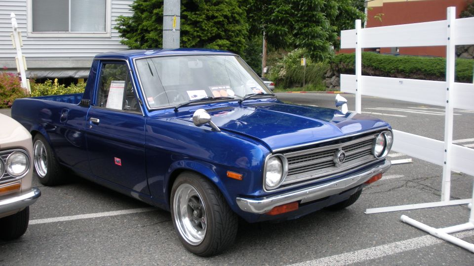 Datsun 1974 Related Keywords & Suggestions - Datsun 1974 Long Tail ...