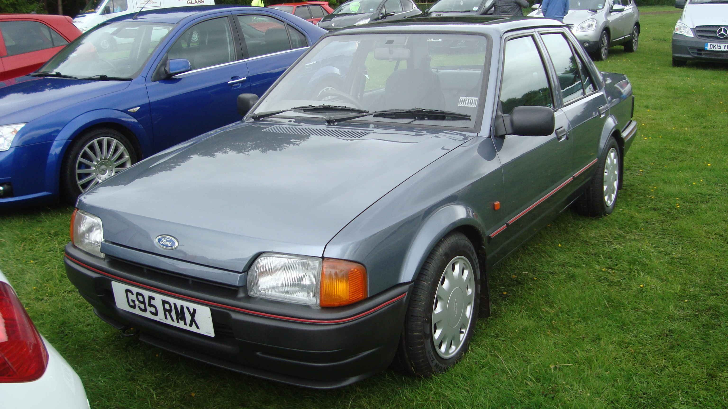 Ebay  Ford Cars For Sale