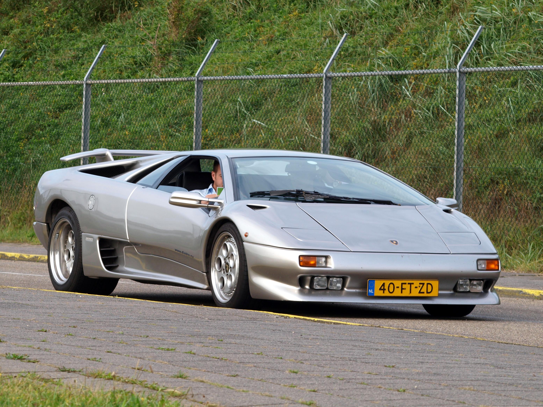 File 1991 Lamborghini Diablo U9 Jpg Wikimedia Commons
