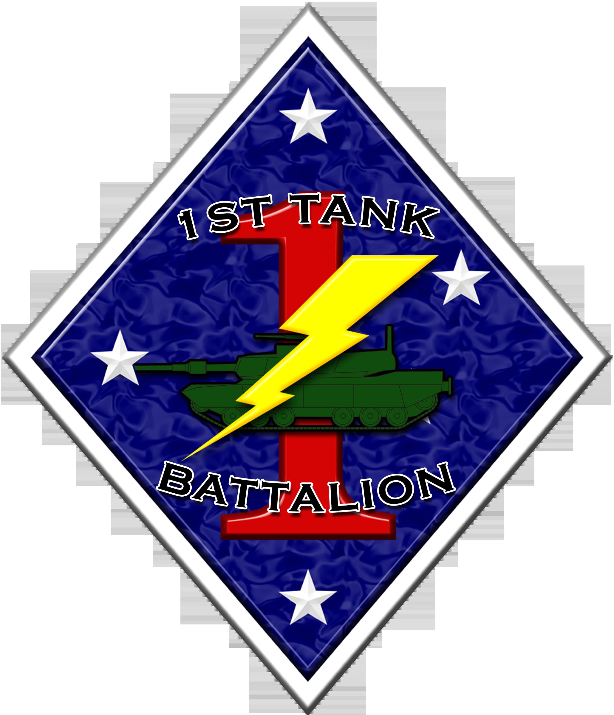 File:1Bn-4thMar logo.svg - Wikipedia  |1st Battalion 4th Marines Logo