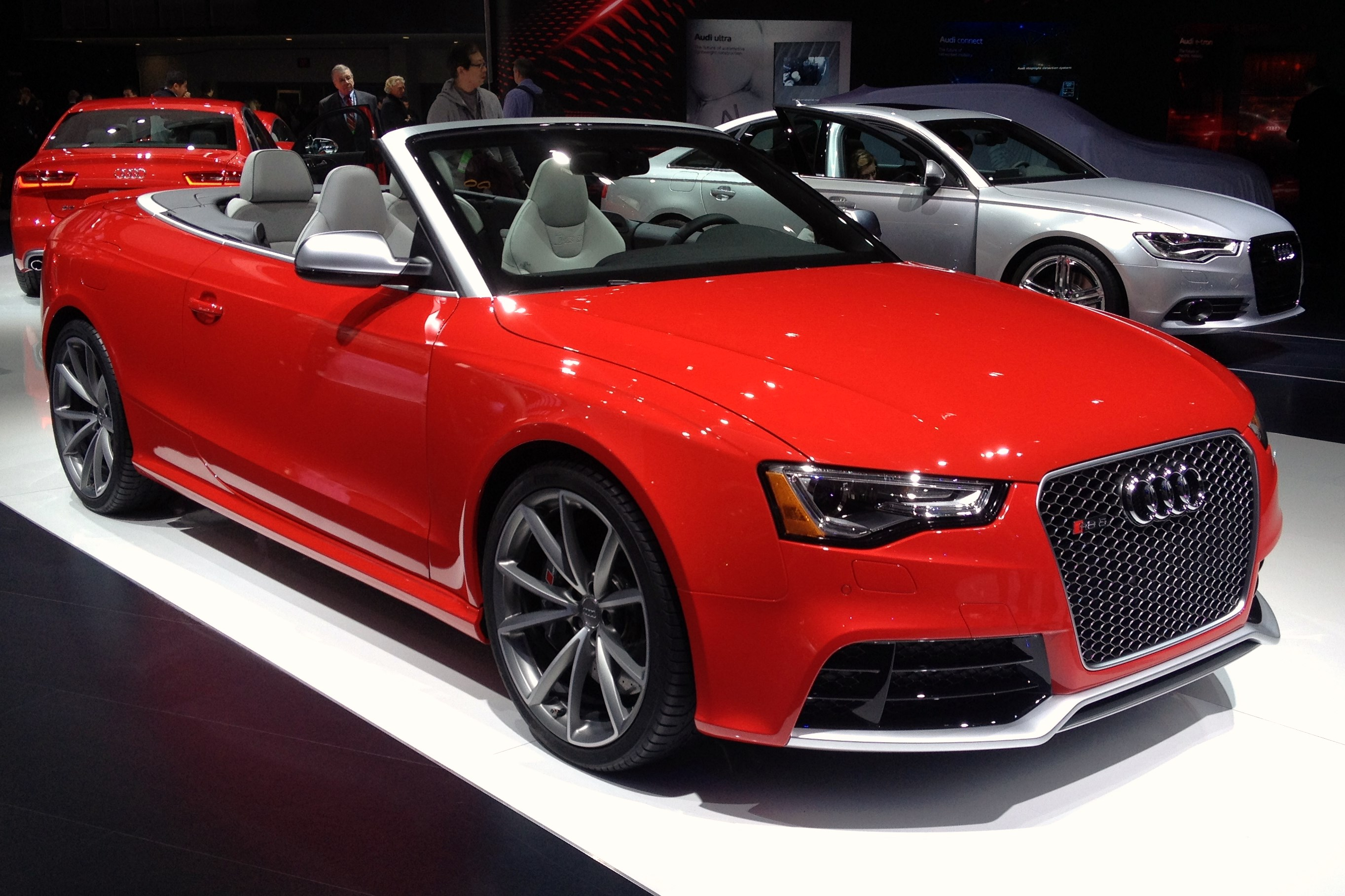 File 2013 Audi Rs5 Jpg Wikimedia Commons