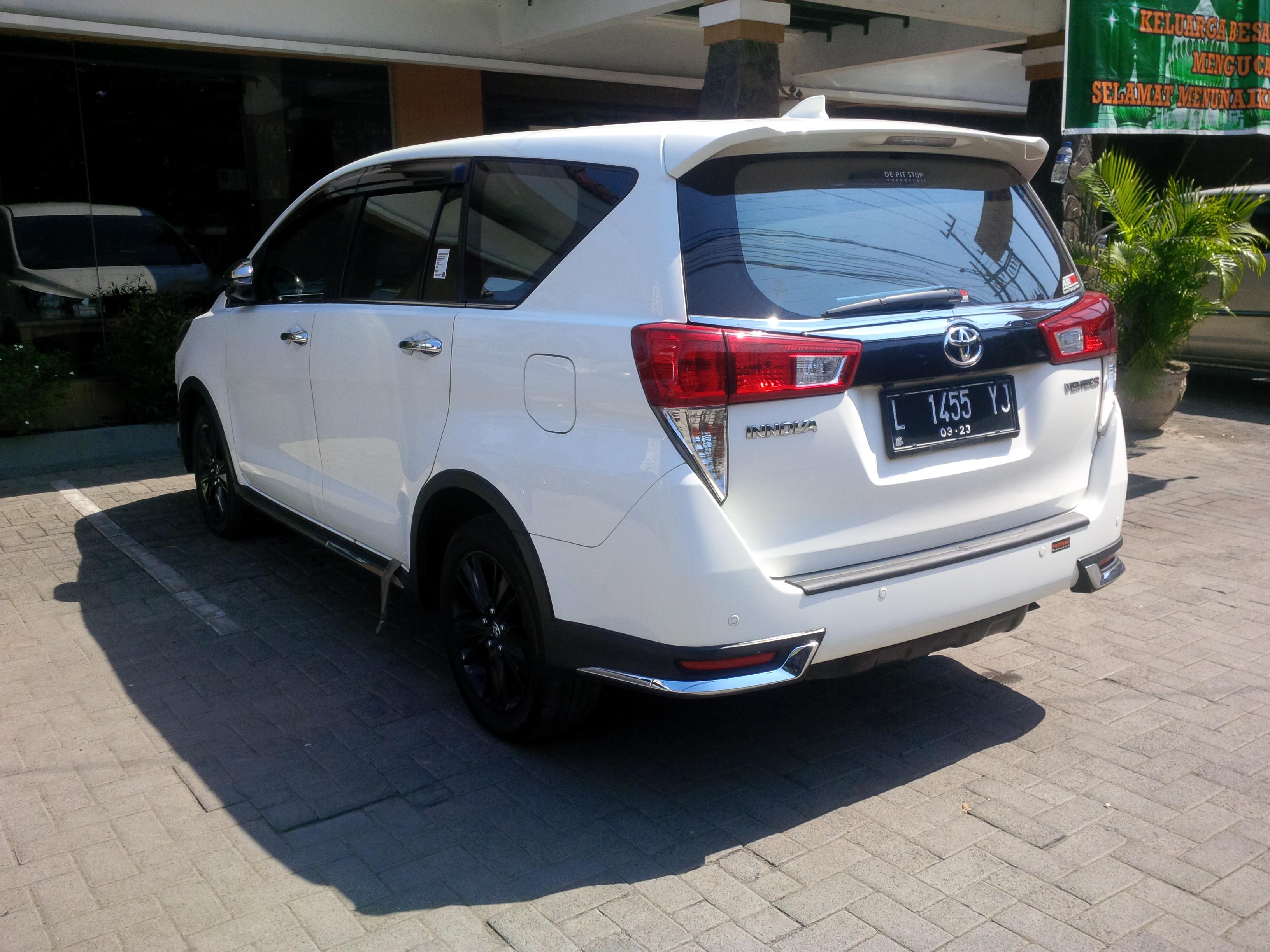 Kelebihan Kekurangan Toyota Kijang Innova Venturer Tangguh