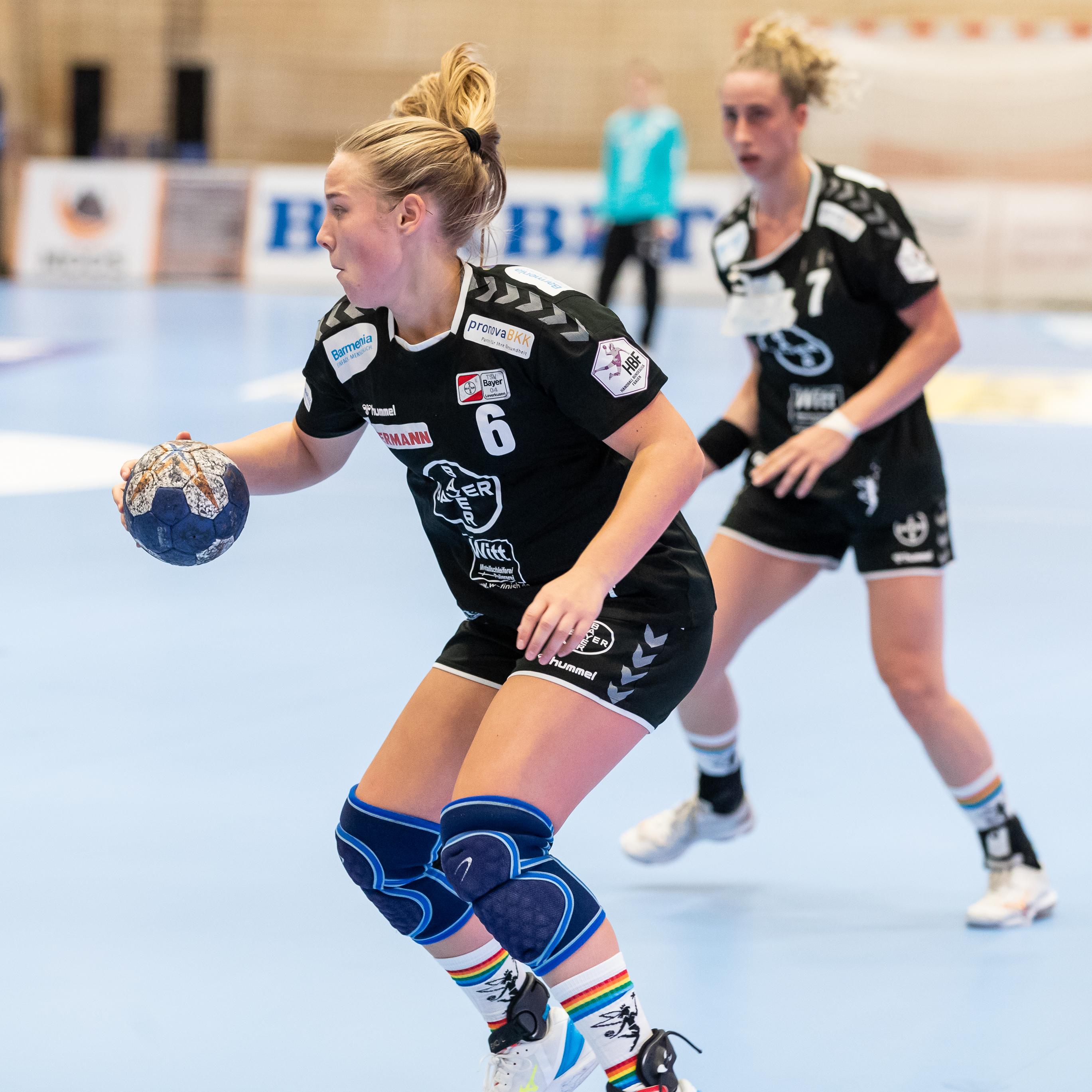 File:2020-10-23 Handball, Bundesliga Frauen, Thüringer HC ...