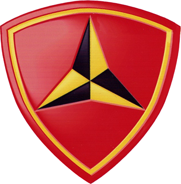 3rd Marine Division (United States) - Wikipedia