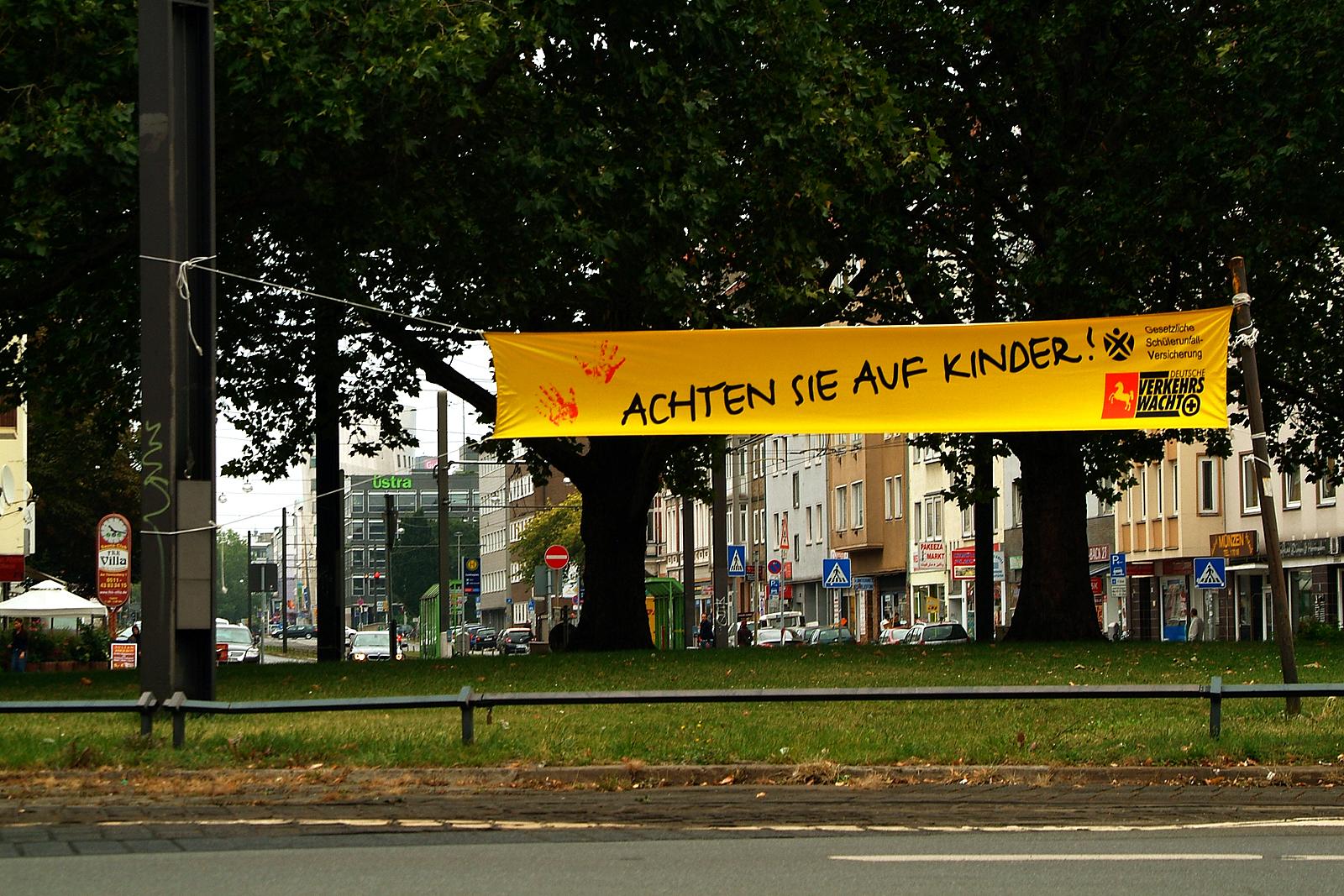 Hannover Braunstr 8