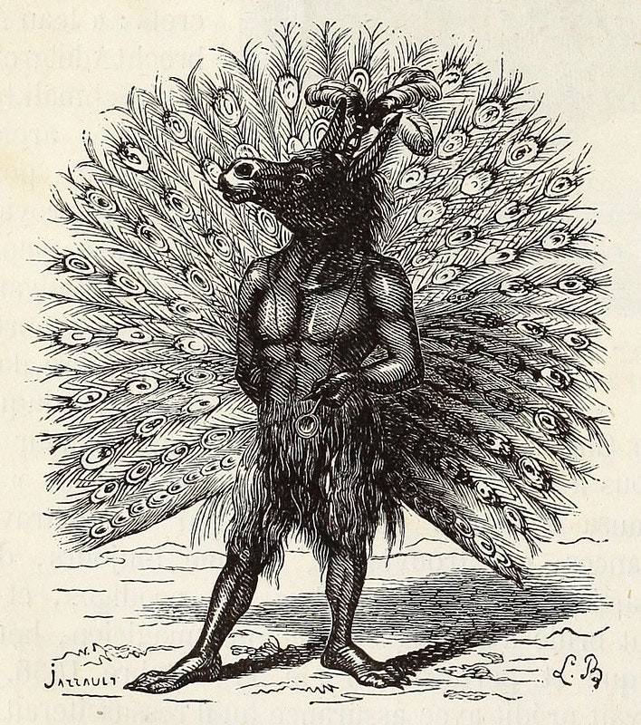 De Collin de Plancy Dictionnaire Infernal