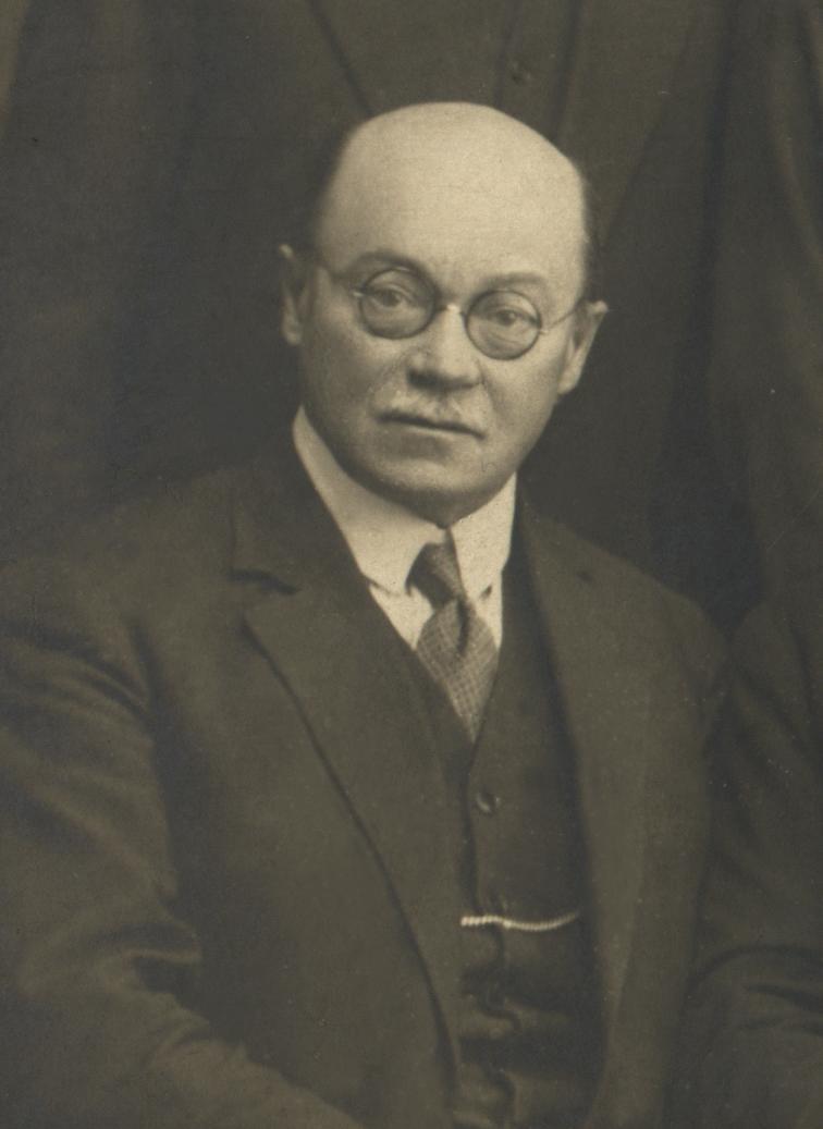 Янишевский, Алексей Эрастович