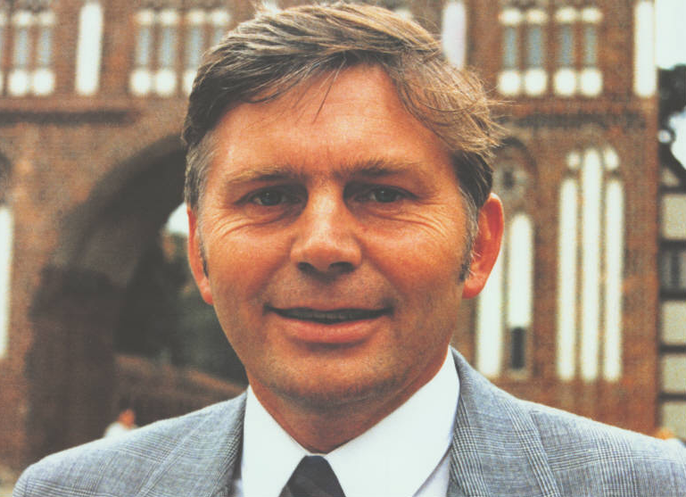 Alfred Gomolka