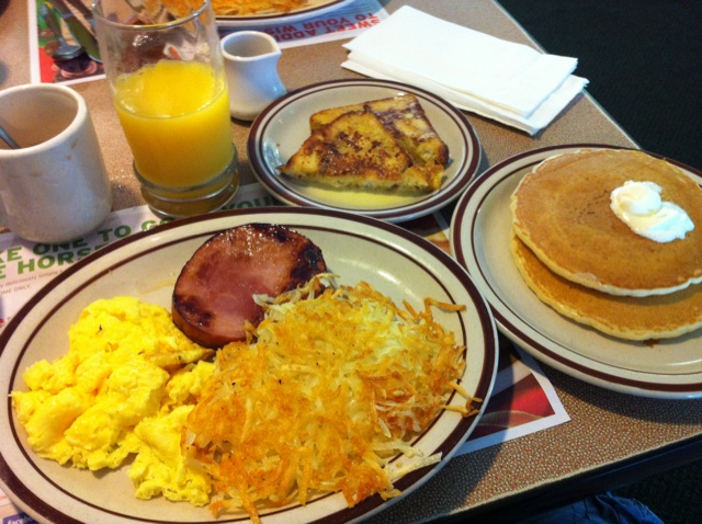 American breakfast pictures to pin on pinterest pinsdaddy for American cuisine wiki