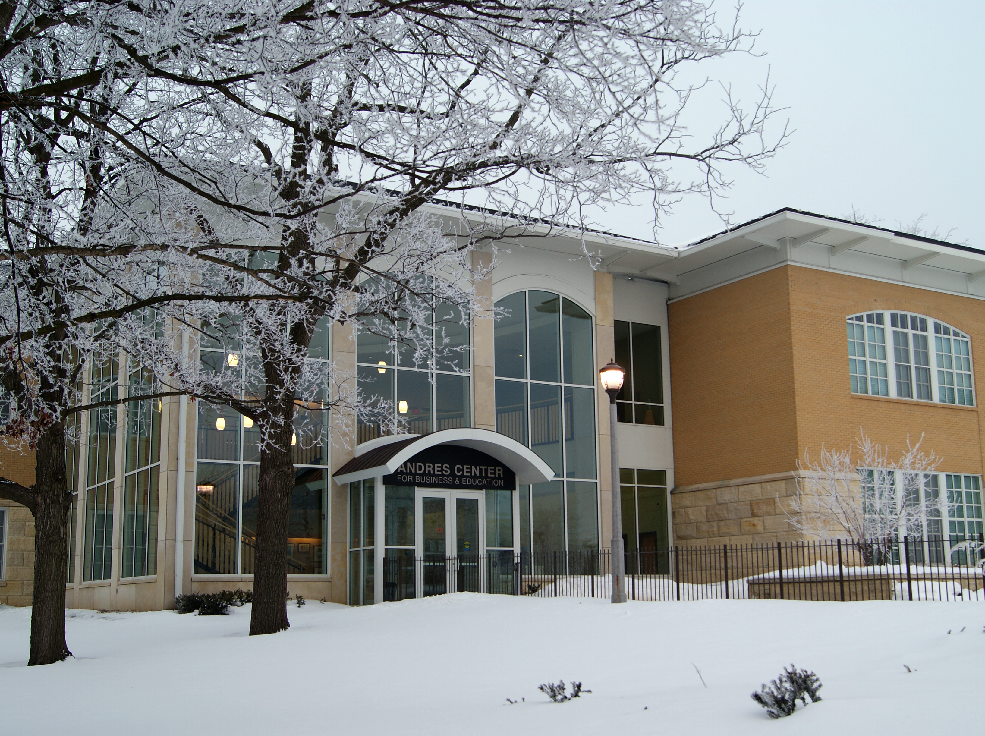 image of Upper Iowa University