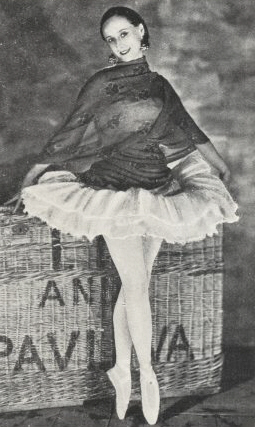 Anna Pavlova AnnaPavlova