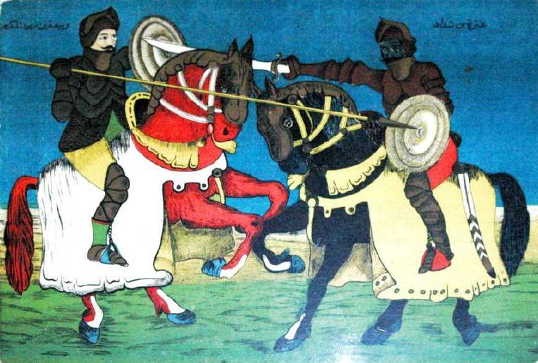 Antarah fighting.jpg