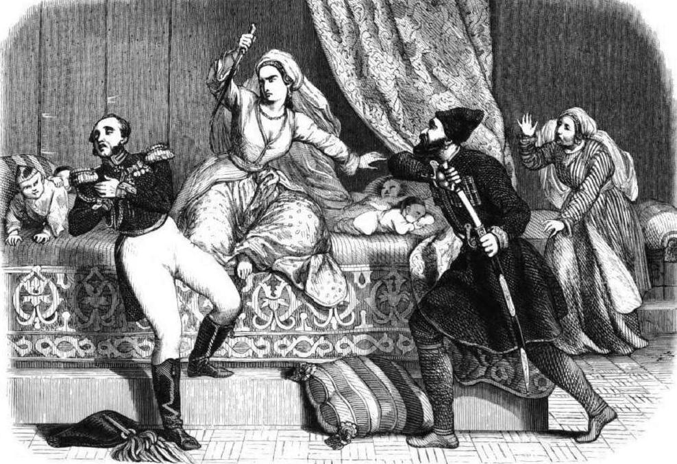 Последняя королева Грузии