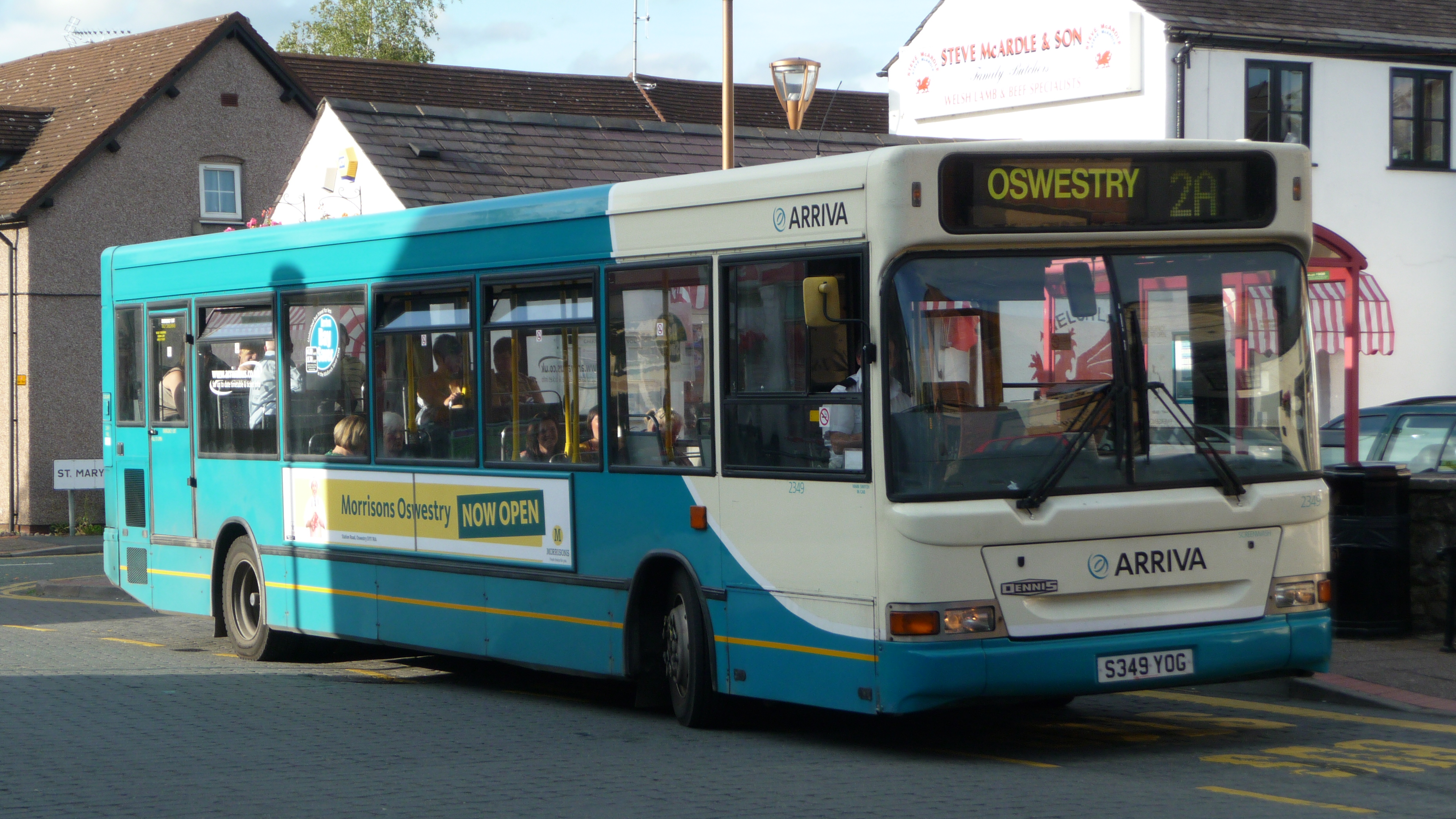File:Arriva Midlands North 2349 S349 YOG.JPG