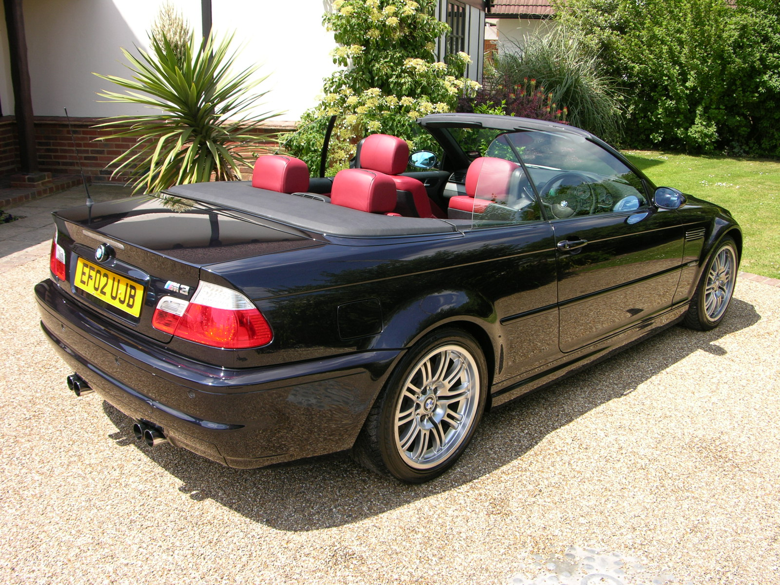 File:BMW M3 E46 Convertible - Flickr - The Car Spy (11).