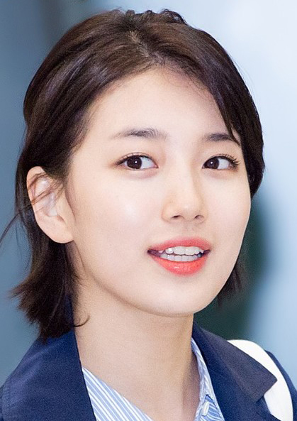 Photo of Bae Suzy