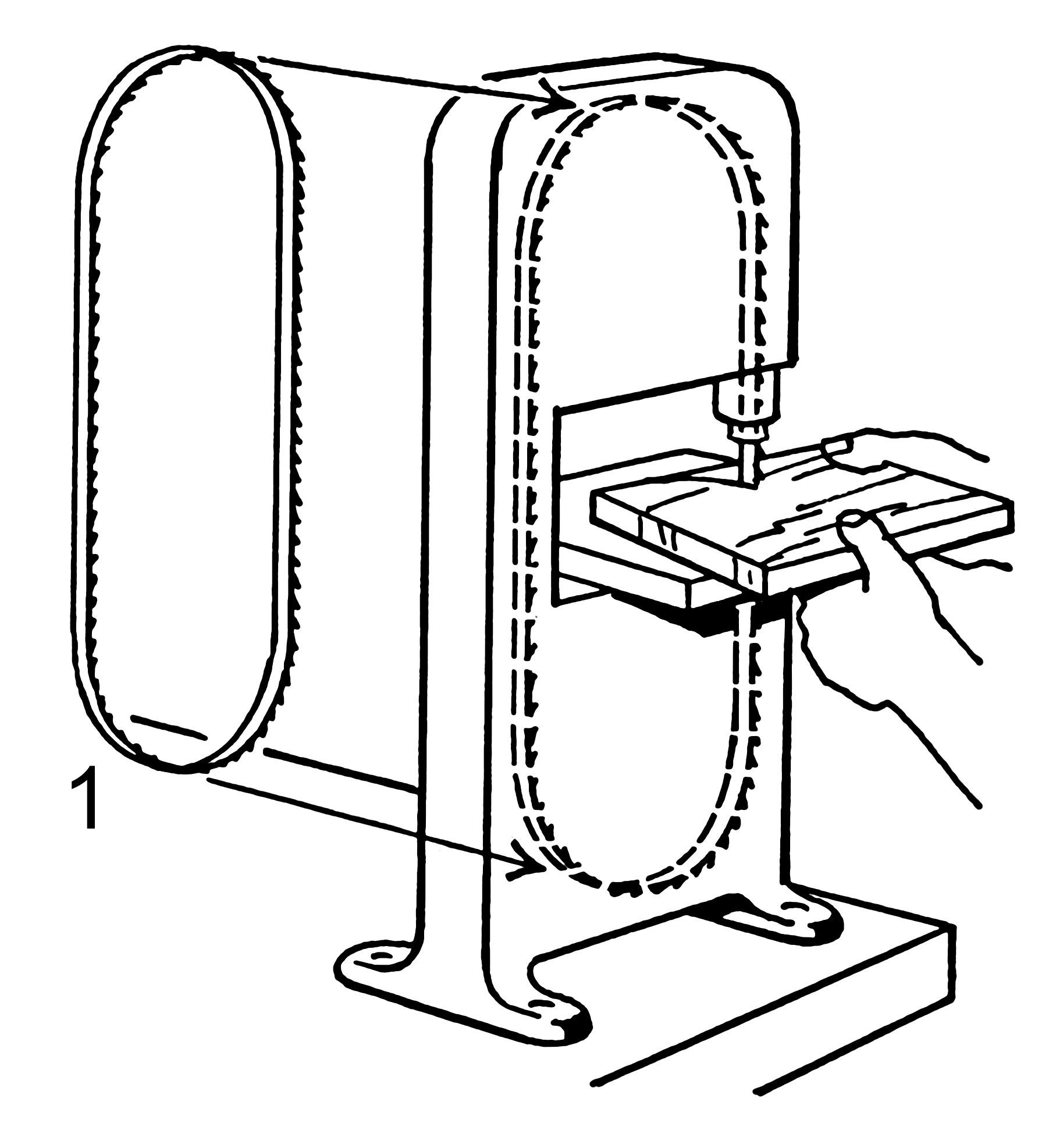 Drawing Lines Band : File band saw psf wikimedia commons
