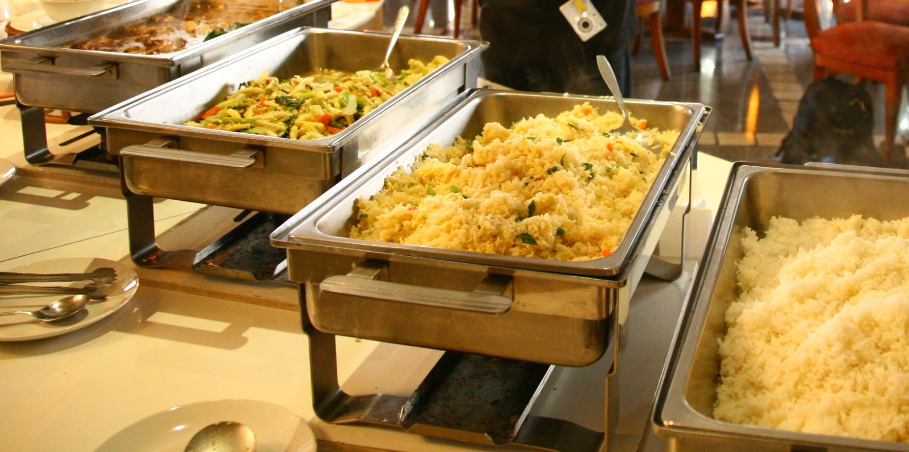 Image result for rice buffet