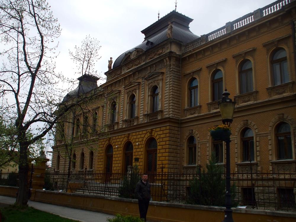 File Bogoslovija Sremski Karlovci Jpg Wikimedia Commons