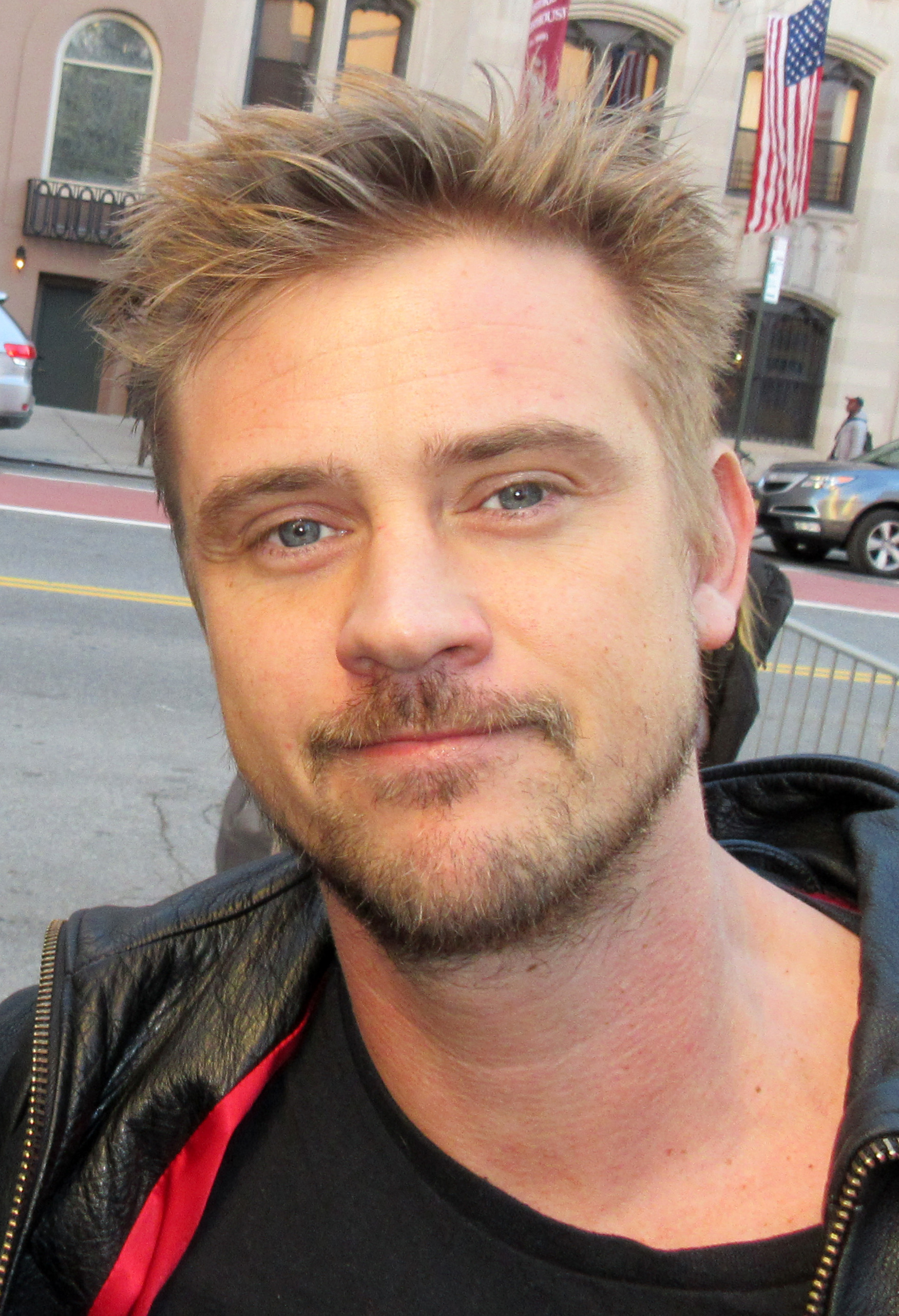 The 39-year old son of father Don Holbrook and mother Ellen Holbrook Boyd Holbrook in 2020 photo. Boyd Holbrook earned a million dollar salary - leaving the net worth at 7 million in 2020