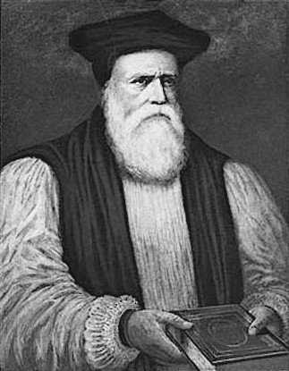 William Morgan (Bible translator) Bishop of Llandaff and of St Asaph, and translator of the Bible into Welsh