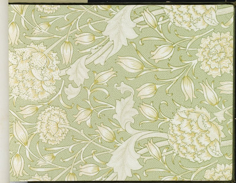 File:Brooklyn Museum  Wallpaper Sample Book 1  William Morris and Company  page097.jpg