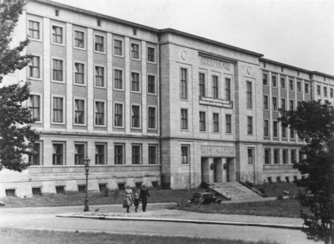Institut Für Lehrerbildung