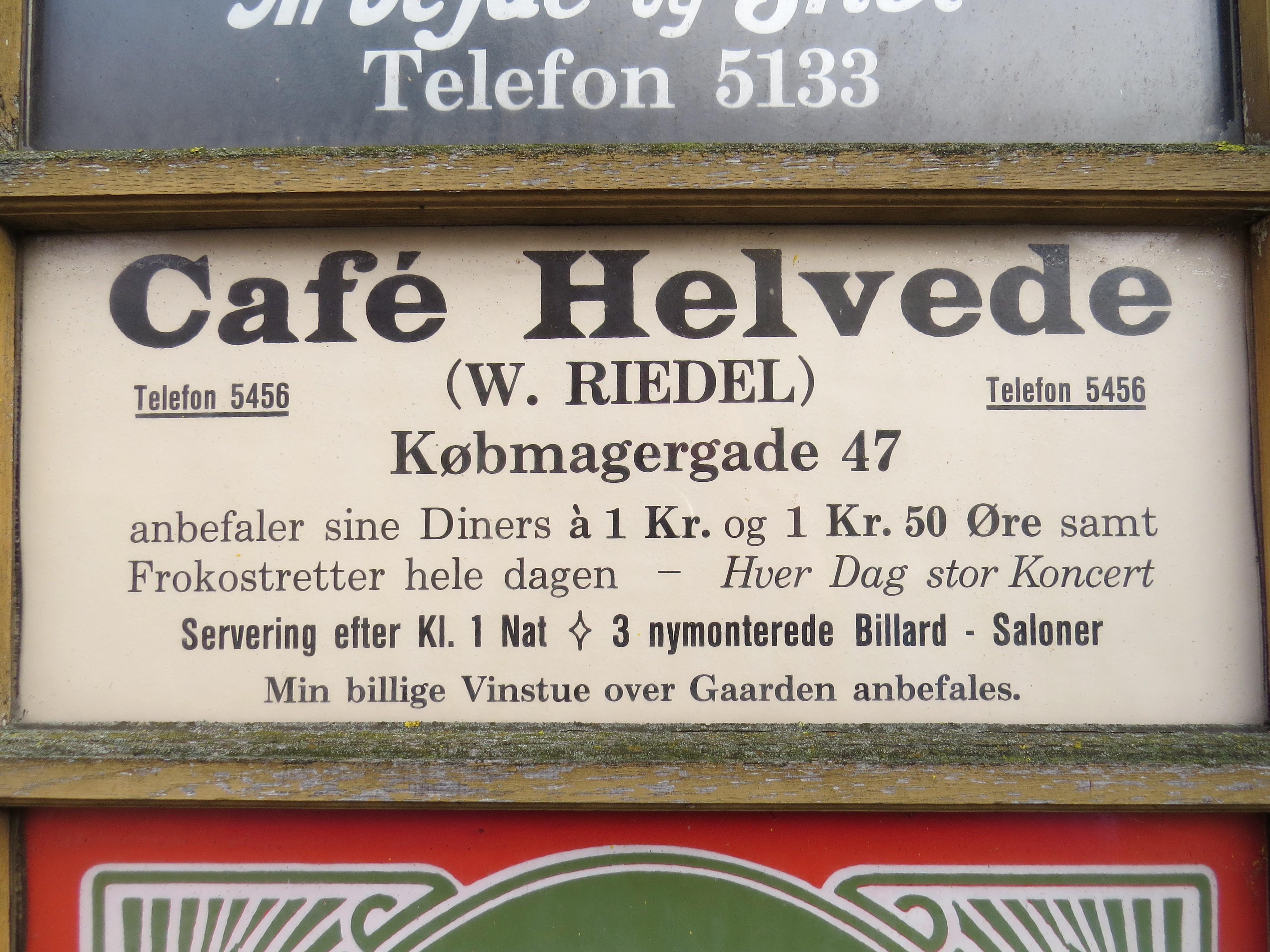 Dansk date Brondby