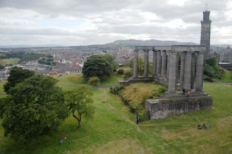 The Range Edinburgh >> Kite aerial photography - Wikipedia