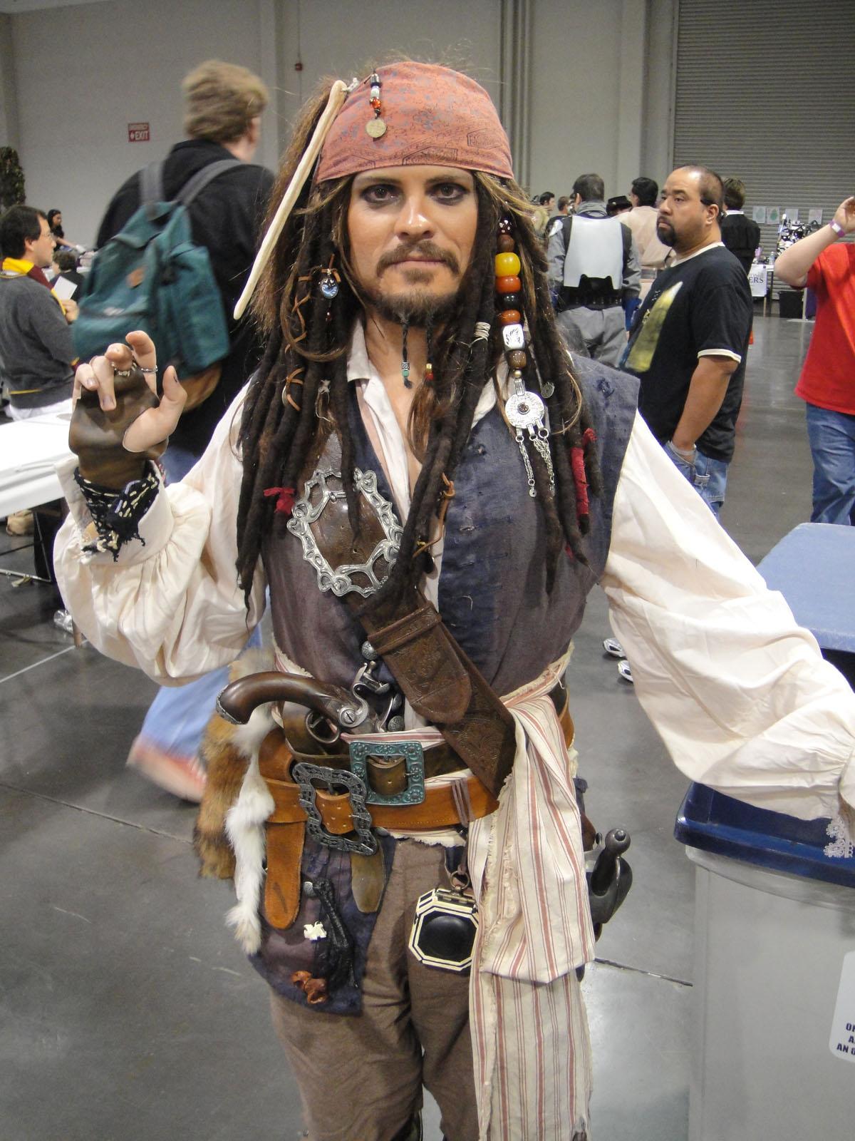 Jack Sparrow Wiki