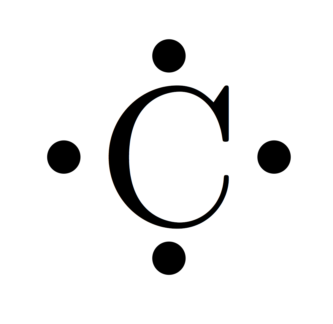 electron dot diagram for carbon file:carbon lewis structure png.png - wikimedia commons