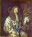 Portret van Steven Wolters (1651-?)