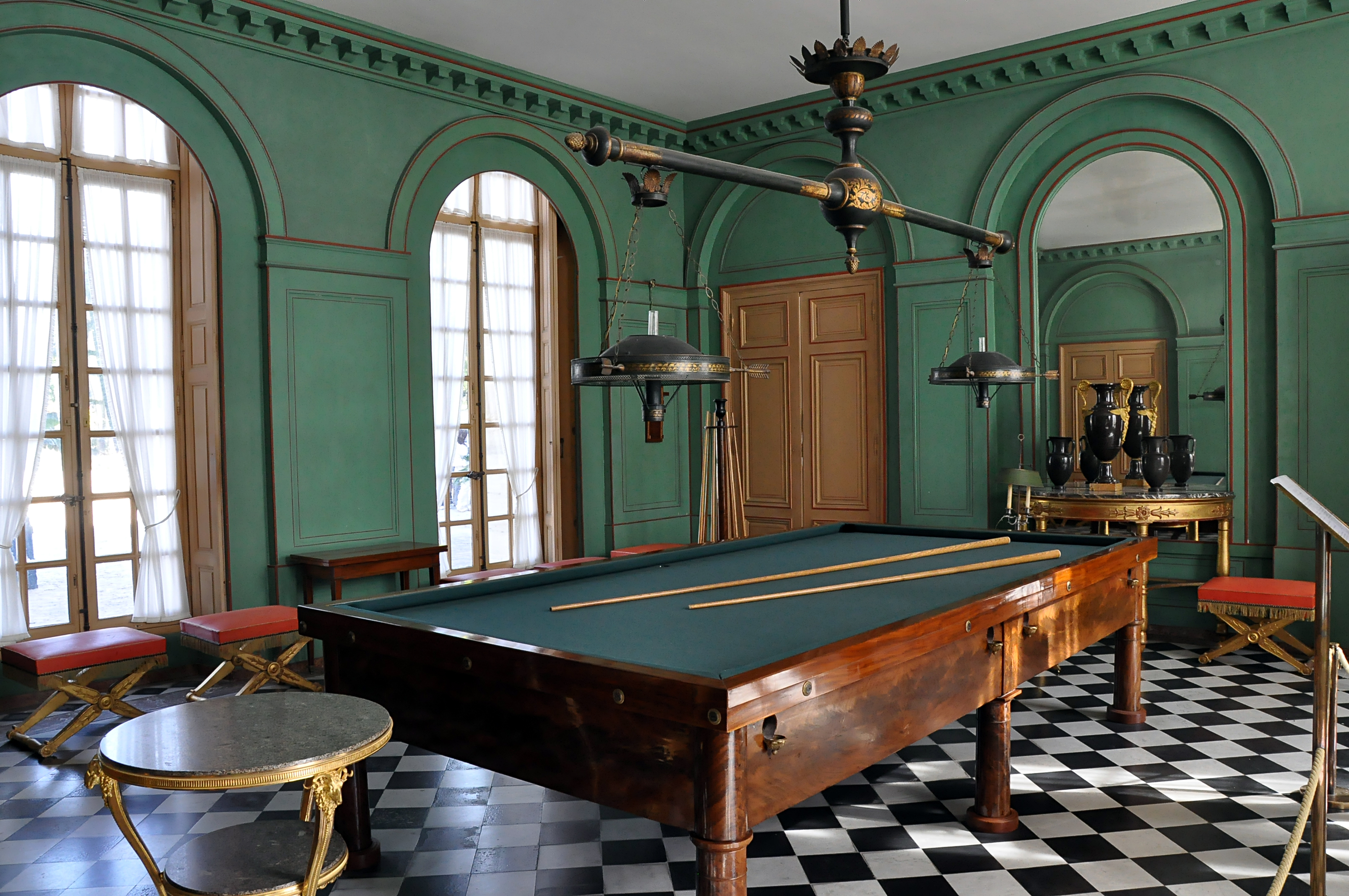 Pool House Decor Pictures