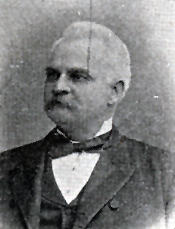 Charles H. Page American politician