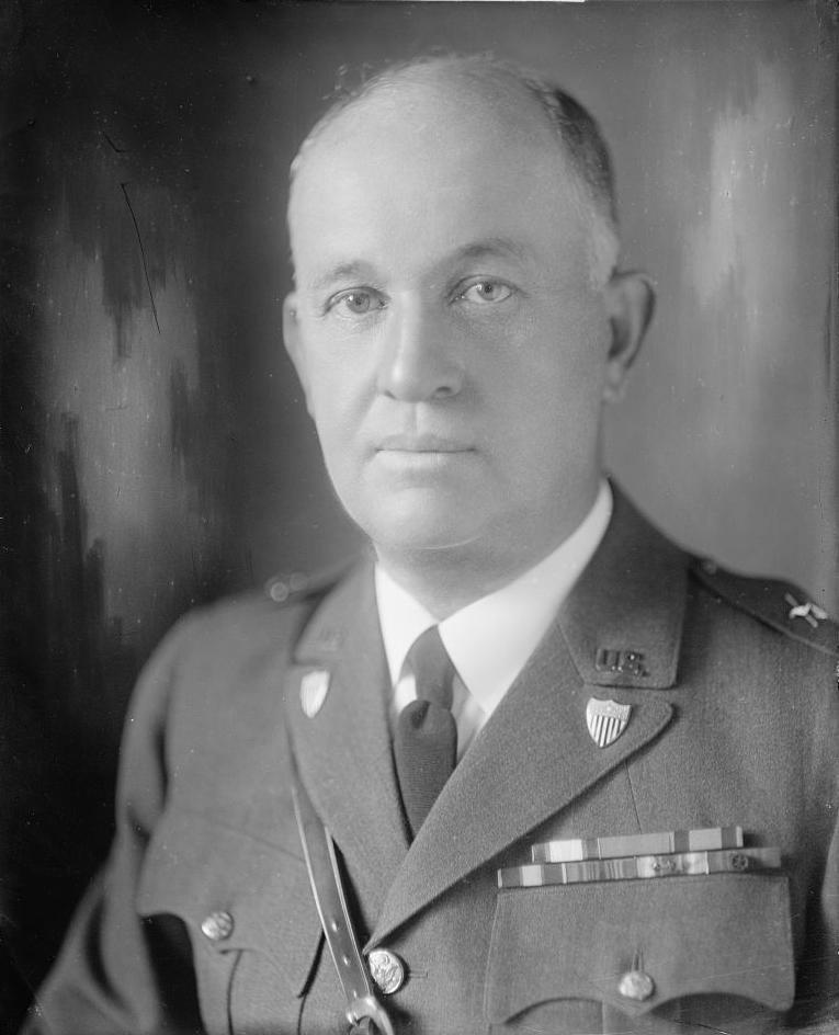 General Ulio Adjutant General of the Army Essay