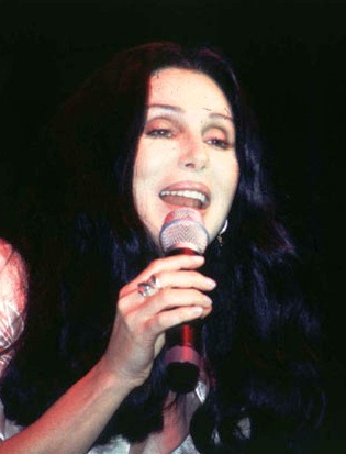 File:Cher singing.jpg