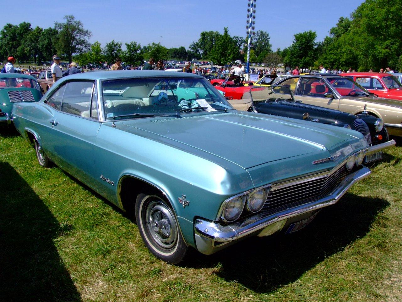 File:Chevrolet Impala SS 1965 1.JPG - Wikimedia Commons