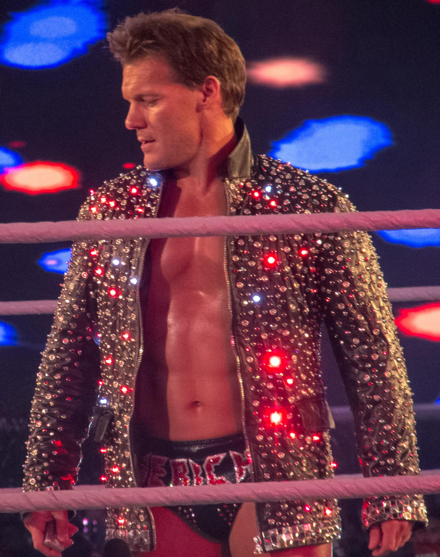 Chris Jericho Entrance Chris-jericho-chris-jericho