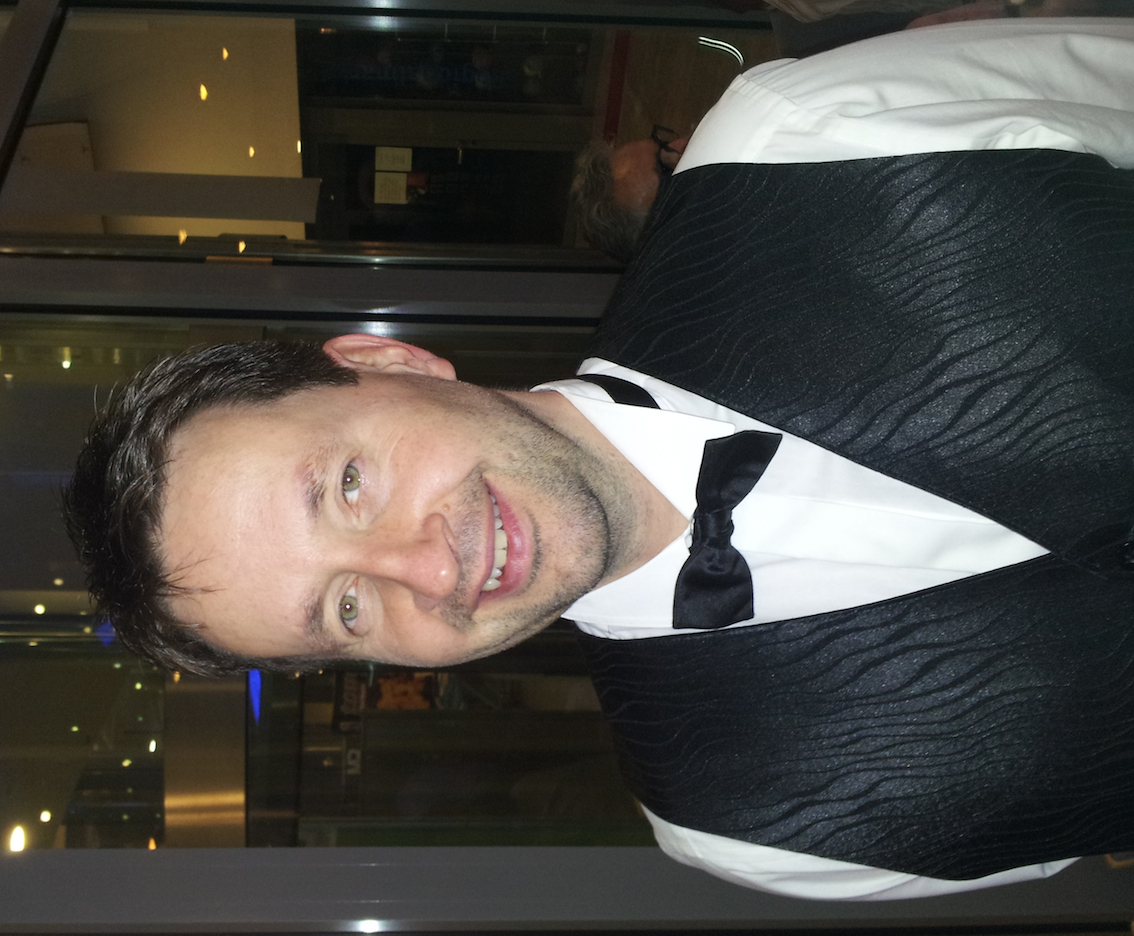 Christian Rudolph