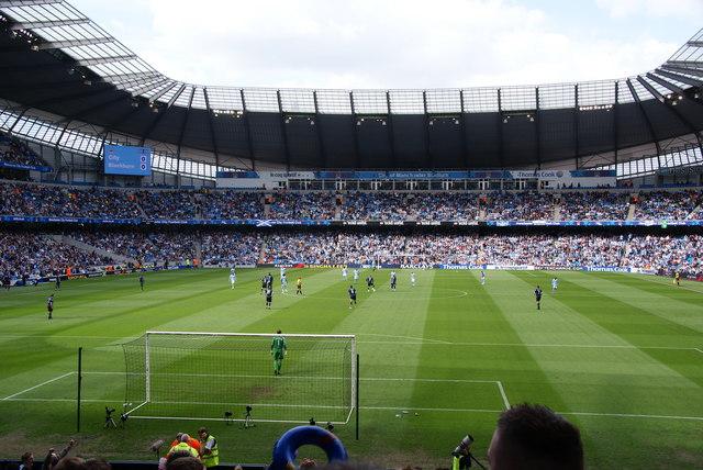 Manchester City FC – Wikipedia