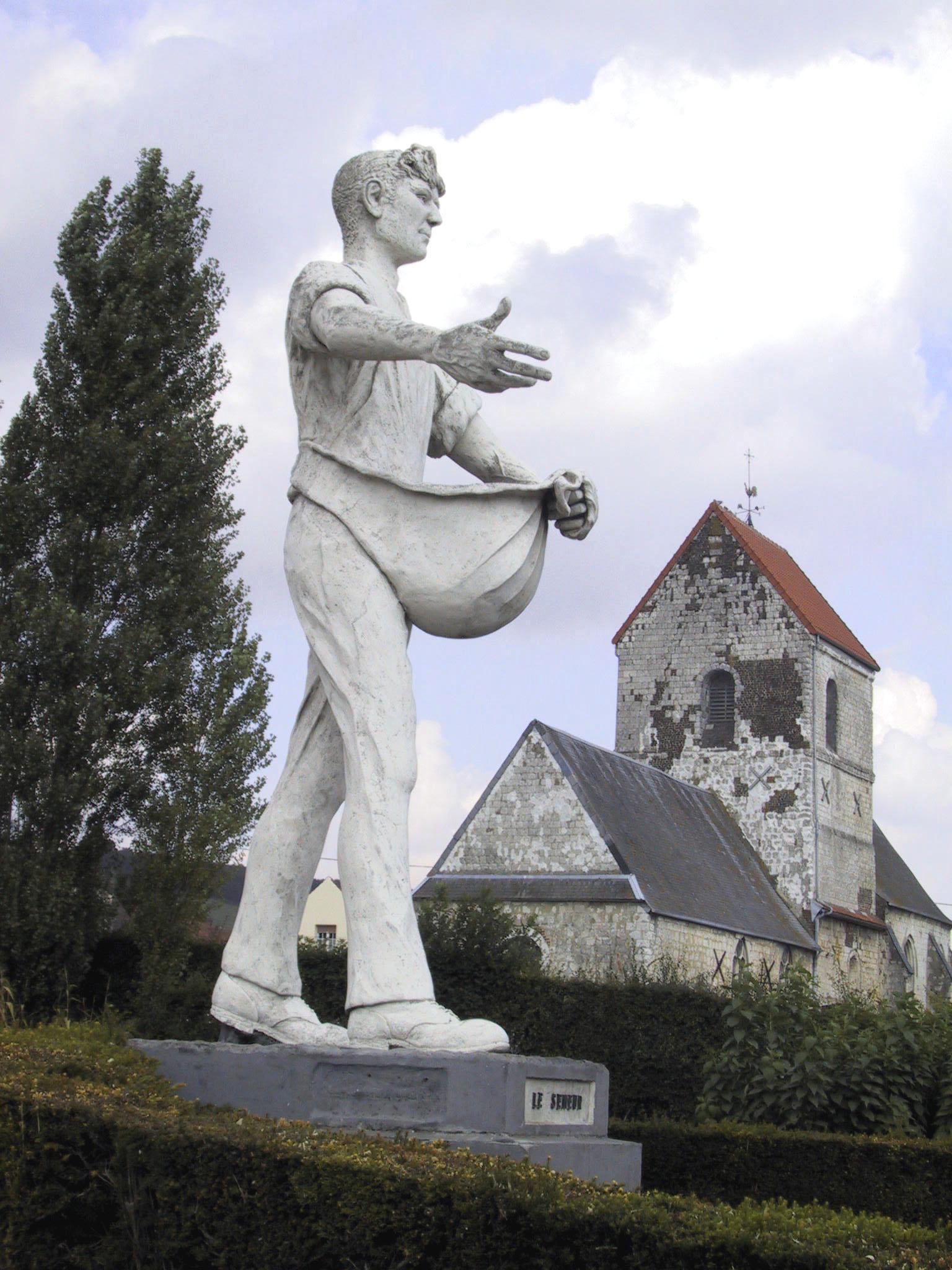 File wikimedia commons for Conseil de jardinier