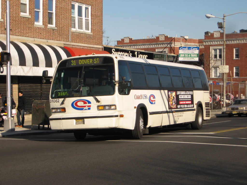 Shortline Bus Tour