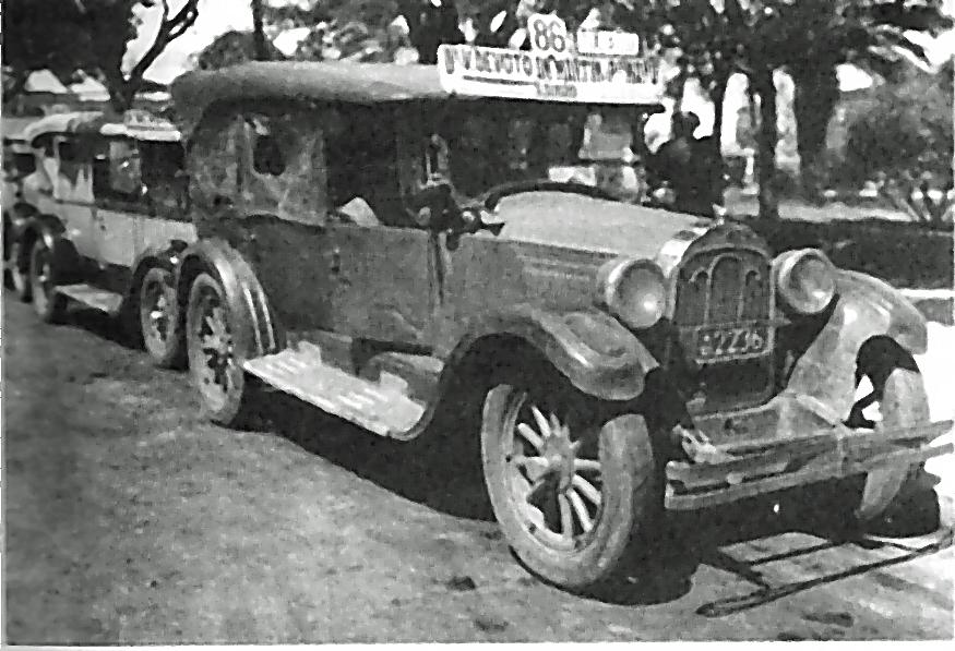 inventos 1930