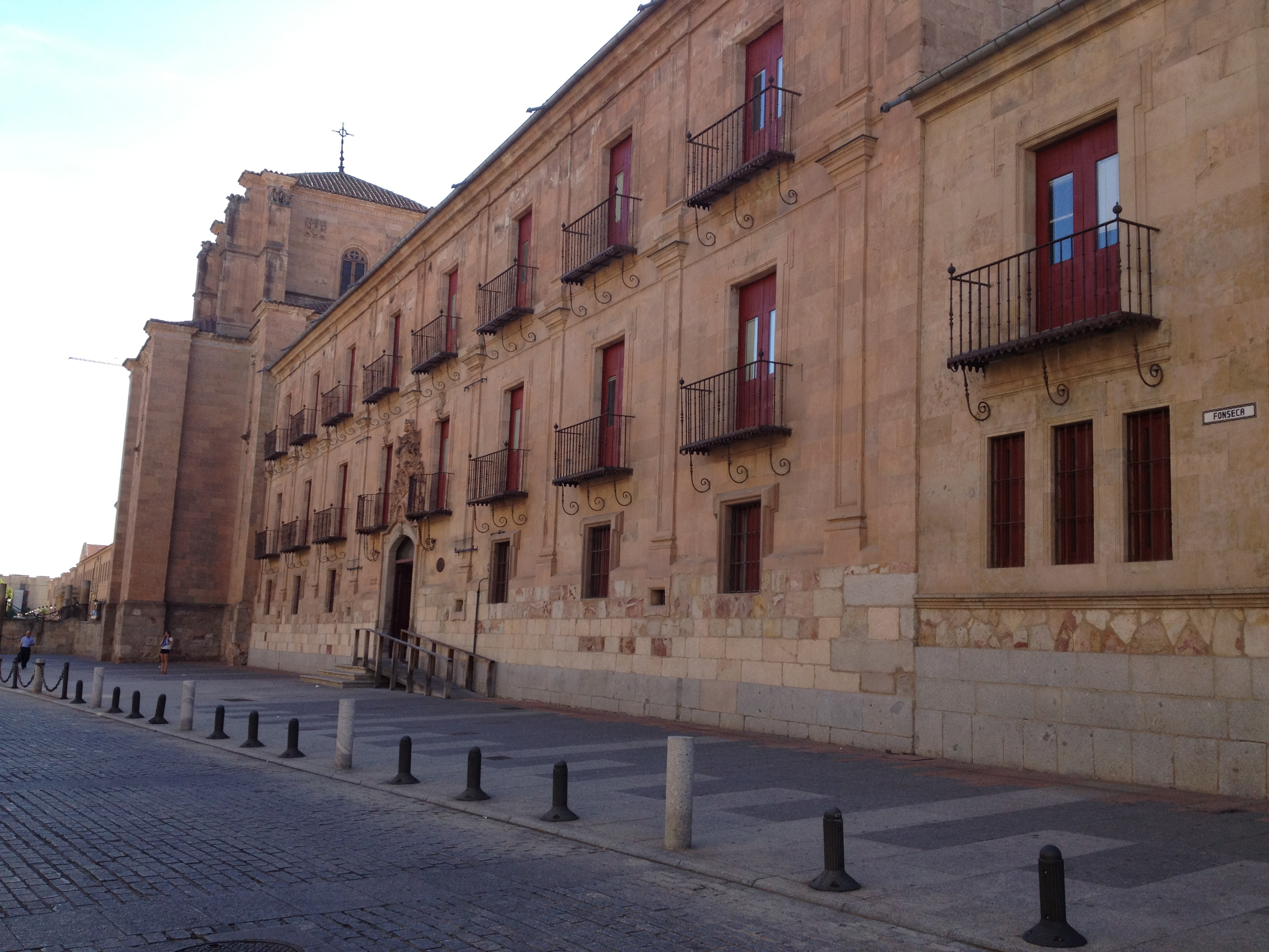 File:Colegio de Fonseca, Universidad de Salamanca.JPG ... - photo#37